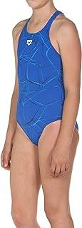 Arena 女童水泳衣,女孩,001296