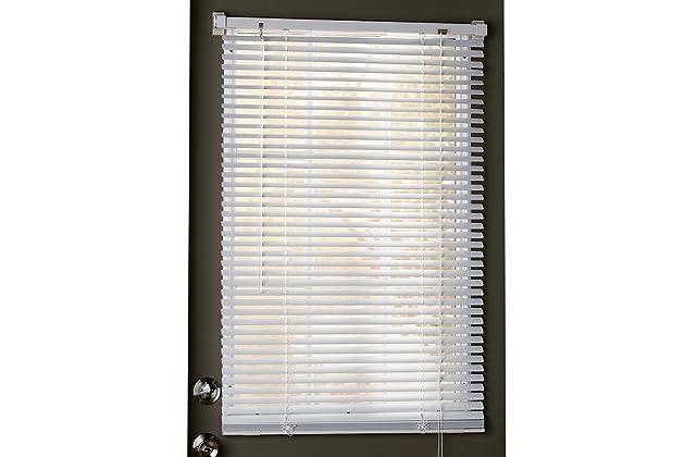 Best Plastic Blinds For Windows Amazon Com