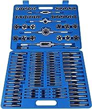 Verstelbaar 110pcs M2-M18 Set schroefdraad Gereedschap Junction Key met handvat Uitgebreid