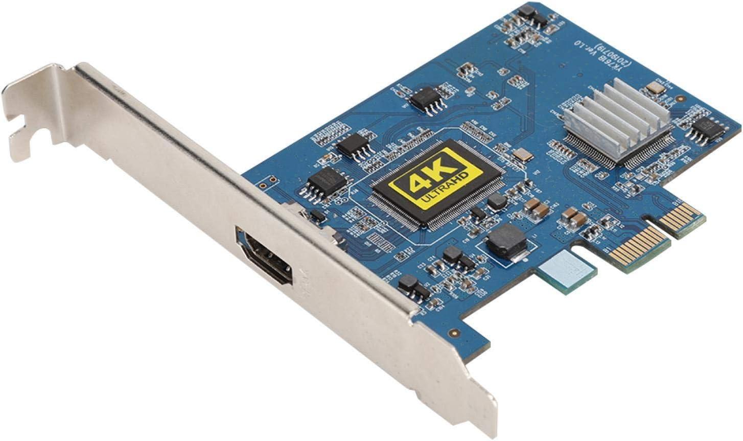 Goshyda PCI New product type SALENEW very popular! E to HDMI High Card Capture PVC Broad