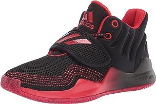 Unisex-Child Deep Threat Primeblue Basketball Shoe