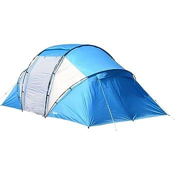 tesco 4-6 person dome tent