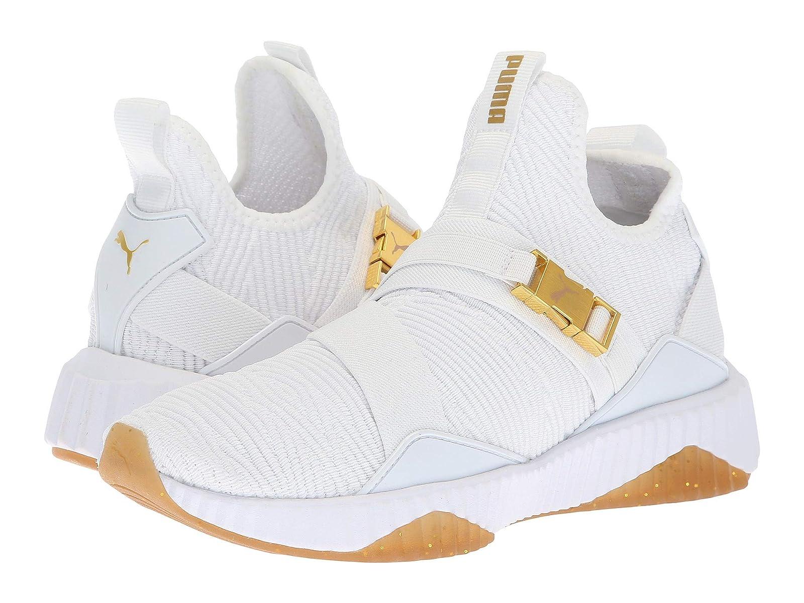 PUMA Defy Mid VarsityAtmospheric grades have affordable shoes