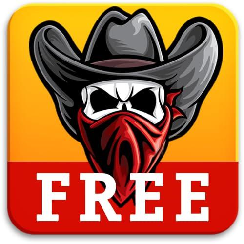 Comics Mask Free