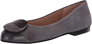 French Sole FS//NY Womens Tangible Loafer Flat