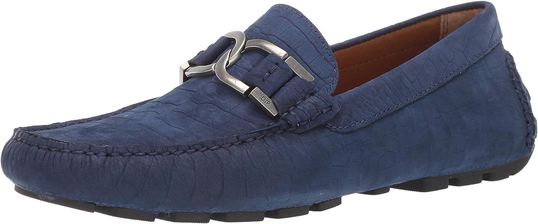 Donald J Pliner Men's Derrik-c5 Loafer