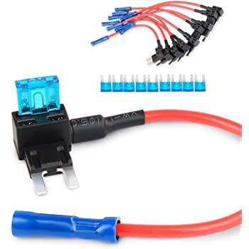 Automotive Fuse Box Generates 20 Amps - Wire A Light Switch Diagram -  toyota-tps.corolla.waystar.frWiring Diagram Resource