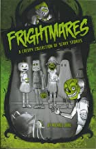 really scary short stories