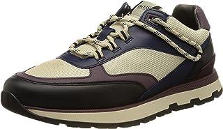 BOSS Herren Arigon Runn Hybrid-Sneakers mit Hiker-Schnürung Größe