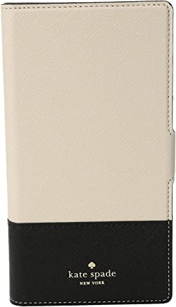 Magnetic Wrap Folio Phone Case for iPhone® XS