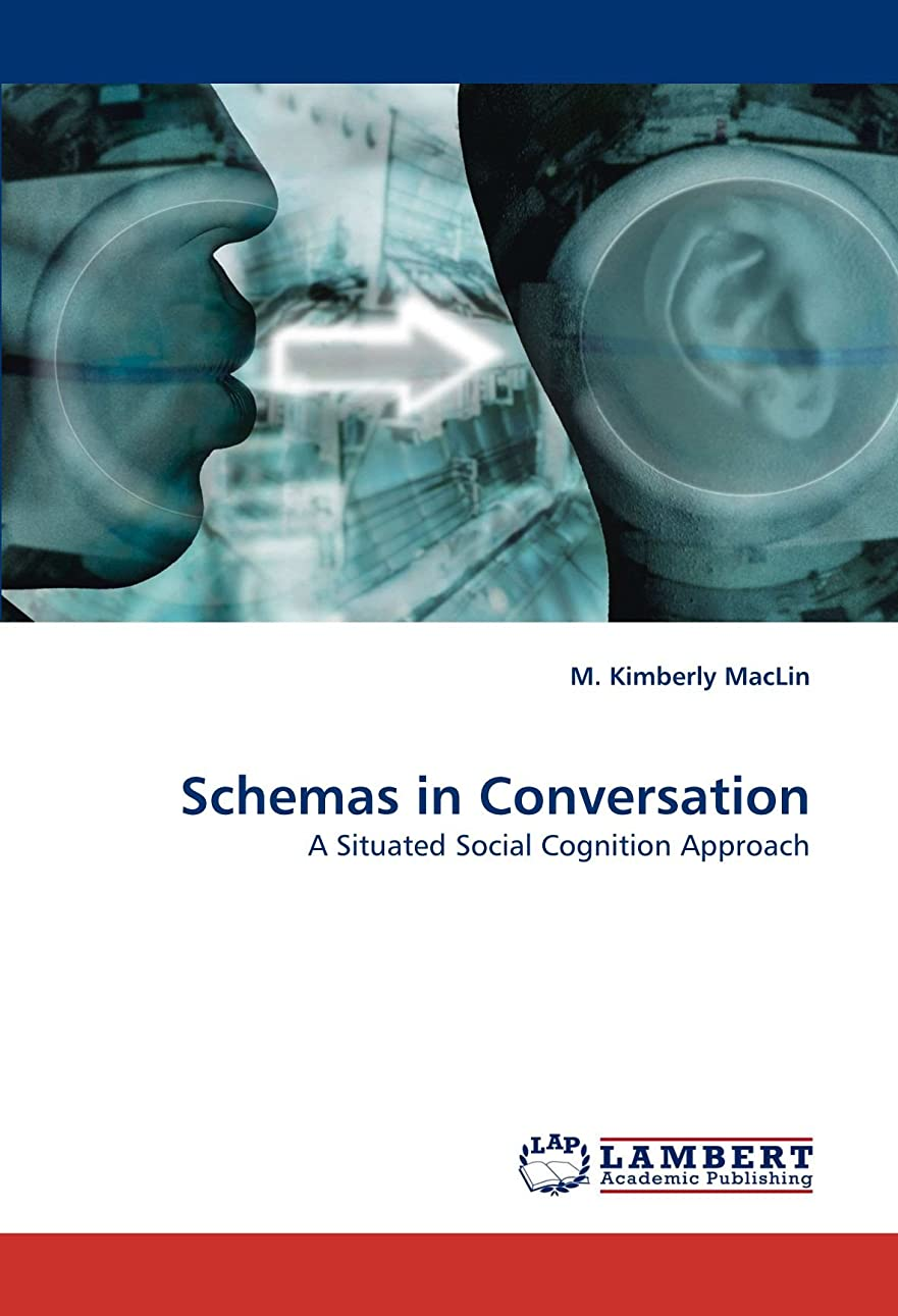 ファイナンスなぜアナリストSchemas in Conversation: A Situated Social Cognition Approach
