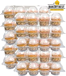Best bakery cake containers Reviews