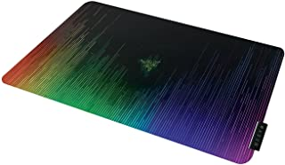 Razer Sphex V2 Mini: Ultra-Thin Form Factor - Optimized Gaming Surface - Polycarbonate Finish - Small Gaming Mouse Mat