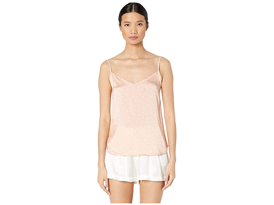 Stella McCartney Betty Twinkling Pajama Camisole (Ballet Pink) Women