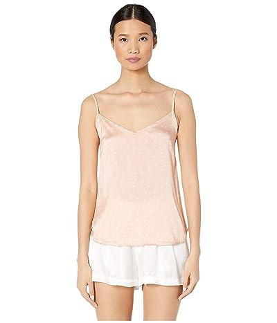 Stella McCartney Betty Twinkling Pajama Camisole (Ballet Pink) Women