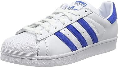 wholesale superstar homme bande bleu 57281 5d05c