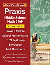 praxis math practice test