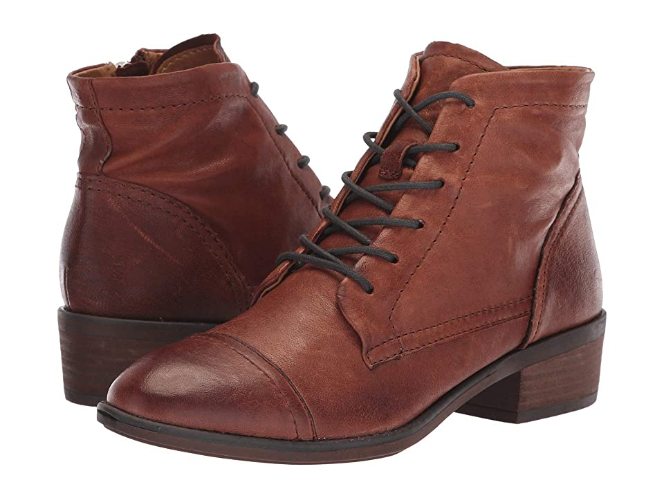 Vintage Boots- Winter Rain and Snow Boots Comfortiva Cordia Caffe Oleoso Womens Boots $134.95 AT vintagedancer.com