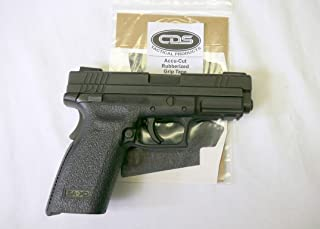 Grip Wrap for Springfield XD45 with Grip Safety
