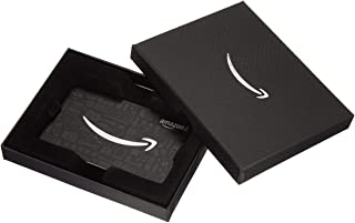 Buono Regalo Amazon.it - Cofanetto Amazon Smile