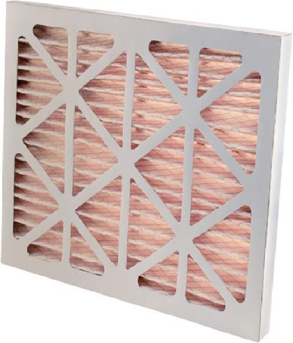 2 Pack Quest Air Filter National uniform free shipping 310790 - for 20 Dehumi in lowest price 16 x