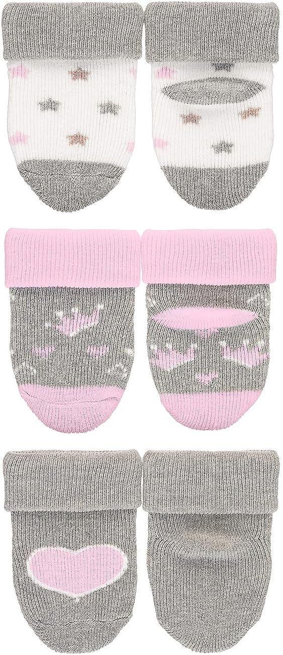 Sterntaler Baby-Jungen Socks
