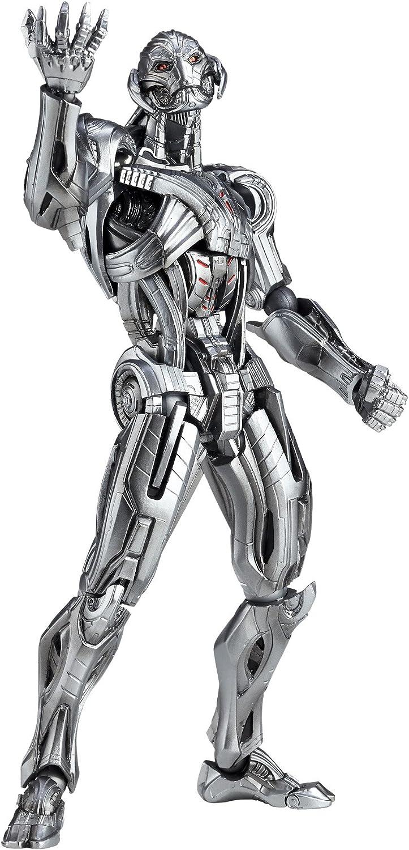 Movie Revo Series No.002 Ultron Action Figure