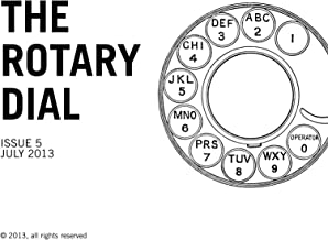 The Rotary Dial July 2013
