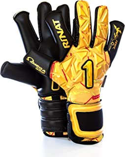 Best black goalkeeper gloves Reviews