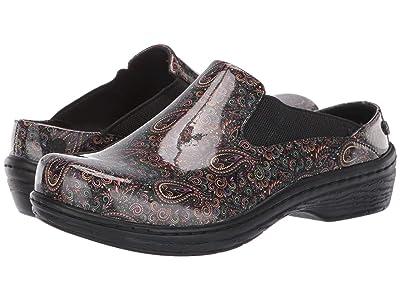 Klogs Footwear Sail (Paisley Patent) Women