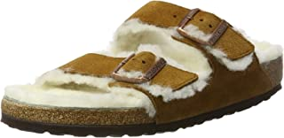 Birkenstock Women's Arizona Sheepskin
