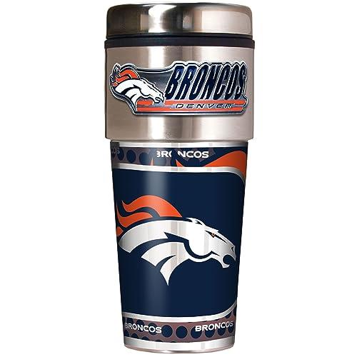 info for a54b2 fe546 Denver Broncos Merchandise: Amazon.com