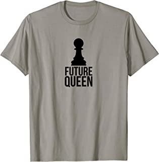 Best queen and pawn clothing Reviews