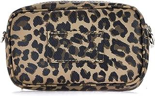Luxury Fashion   Gum Womens MP179319AIGUMLEO0226 Brown Shoulder Bag   Fall Winter 19