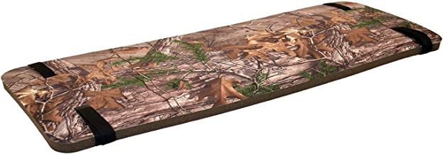 Therm-A-SEAT Two Man Tree Stand Replacement Seat, Mossy Oak