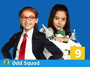 Odd Squad: Season 9