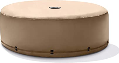 Intex PureSpa Deluxe Cover, for 4-person/77in Round PureSpa