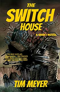Best das meyer haunted house Reviews