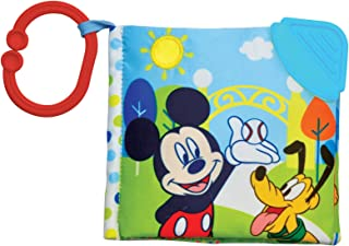 Kids Preferred Mickey Mouse Soft Book
