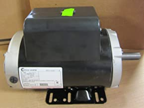Campbell Hausfeld Genuine Replacement 5Hp Air Compressor Motor! MC035700IP!
