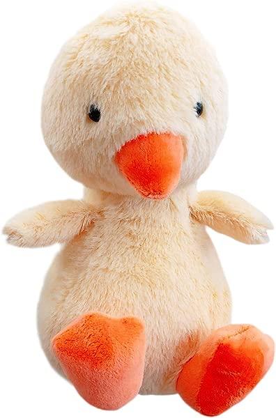 Cute Animal Plush Toy Soft Stuffed Animal Hugging Pillow Cushion Stuff Hug Doll Chicken Medium