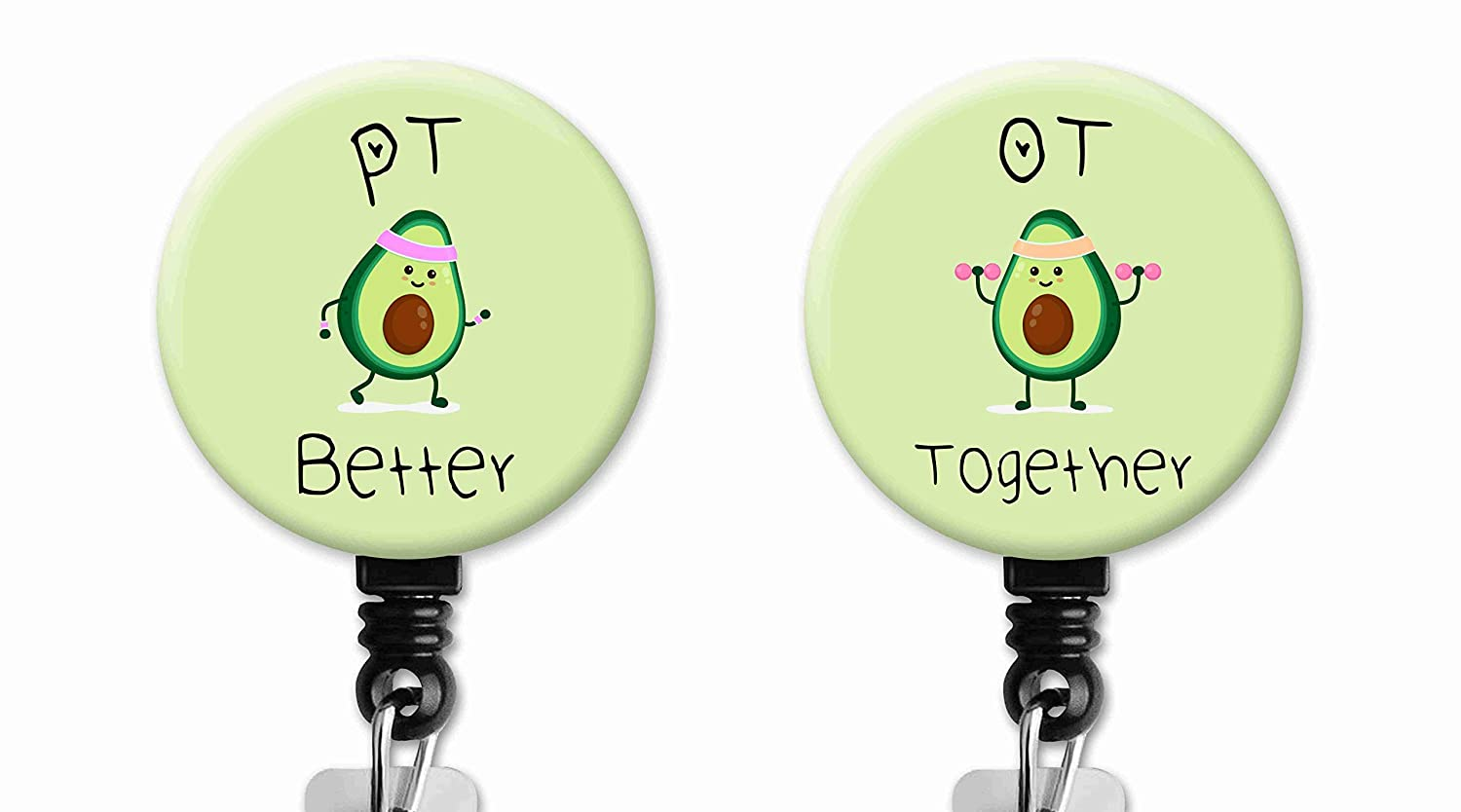 Workout 2021 Avocado 2021new shipping free shipping PT OT Better Together Physical Occupational Ther