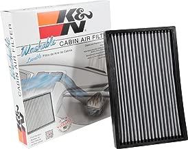 K&N VF3018 Cabin Air Filter