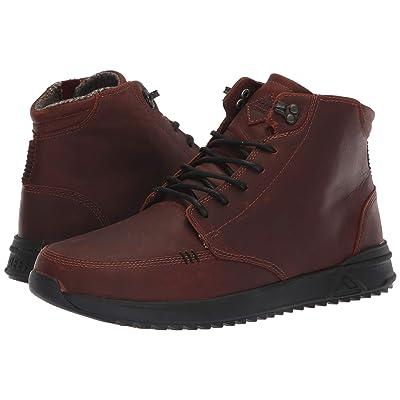 Reef Rover Hi Boot WT (Chocolate/Black) Men