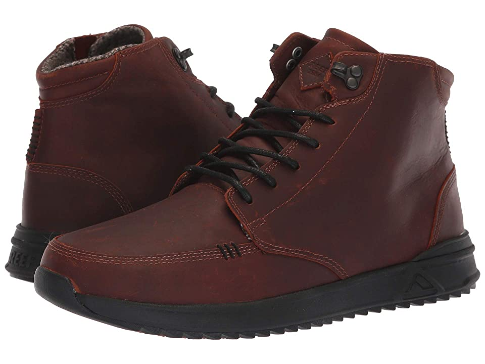 Reef Rover Hi Boot WT (Chocolate/Black) Men
