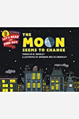 The Moon Seems to Change (Let's-Read-and-Find-Out Science 2) Kindle Edition