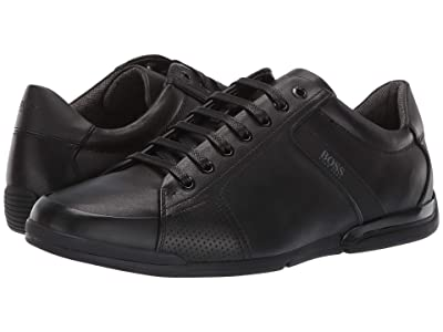 BOSS Hugo Boss Saturn Low Profile Lux by BOSS (Black) Men