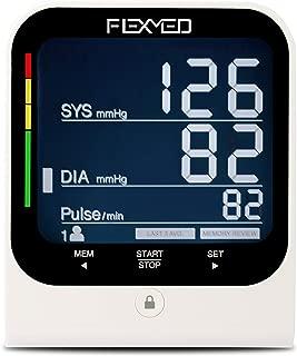 accufit plus cuff multi user blood pressure monitor
