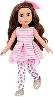 "Glitter Girls Dolls by Battat - Bluebell 14"" Posable Fashion Doll - Dolls For Girls Age 3 & Up"
