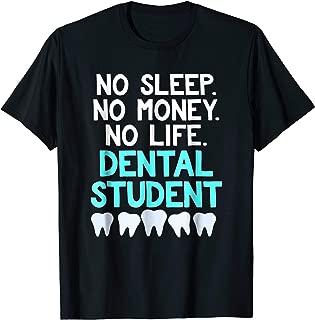 Funny Dentist tShirt, Dental Student Life